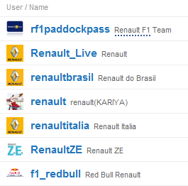 renault alternatives