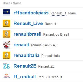renault alternatives